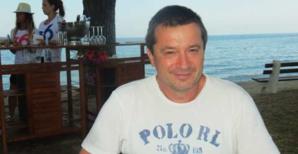 Pierre Guidicelli, président du Conseil d'administration de la CCAS.