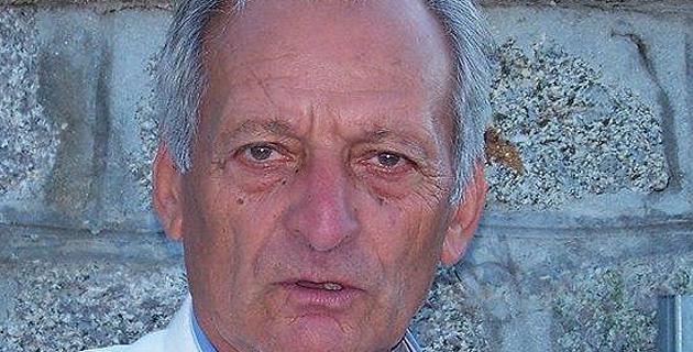 Hommage à Pierrot Canioni, ancien conseiller municipal de L'Ile-Rousse