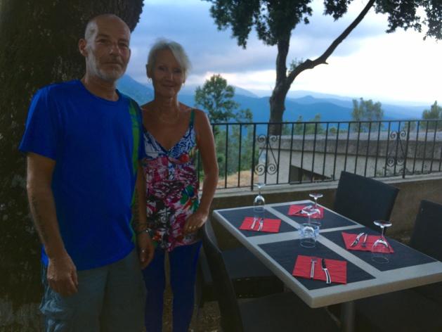 """Isulacciu : """"U Santa Lucia"""" devient """"Chez Laurette"""""""