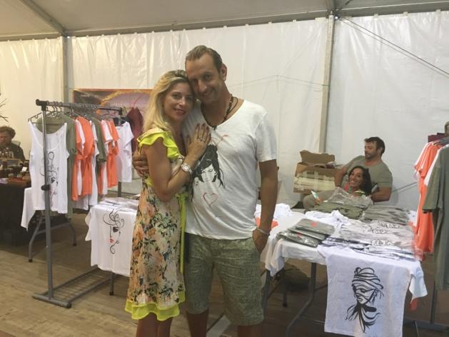 DesL, la nouvelle marque de T shirt made in Corsica!