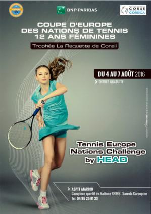 Tennis : Bulgarie-Biélorussie en finale de la Raquette de Corail