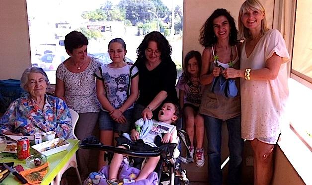 """Ghisonaccia : Lisandru, """"le petit prince"""" de 7 ans, a rejoint le monde des anges"""