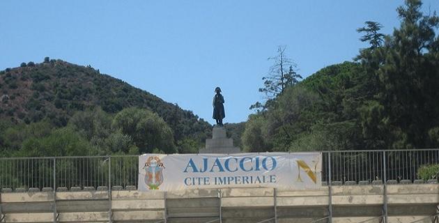 Ajaccio : Maintien du feu d'artifice mais annulation du concert gratuit du 15 août
