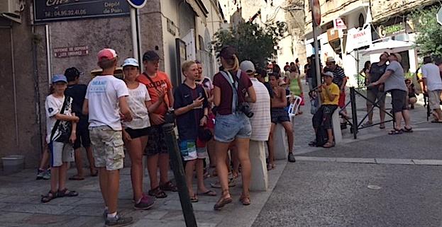 Bastia : Un bilan touristique de mi-saison en demi-teinte