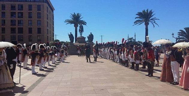 Journées Napoléoniennes jusqu'au 15 août à Ajaccio
