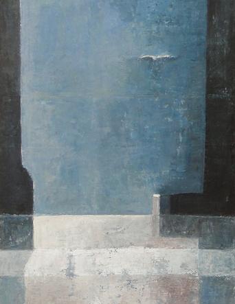 Anne Simi expose au Spaziu de l'Ile-Rousse