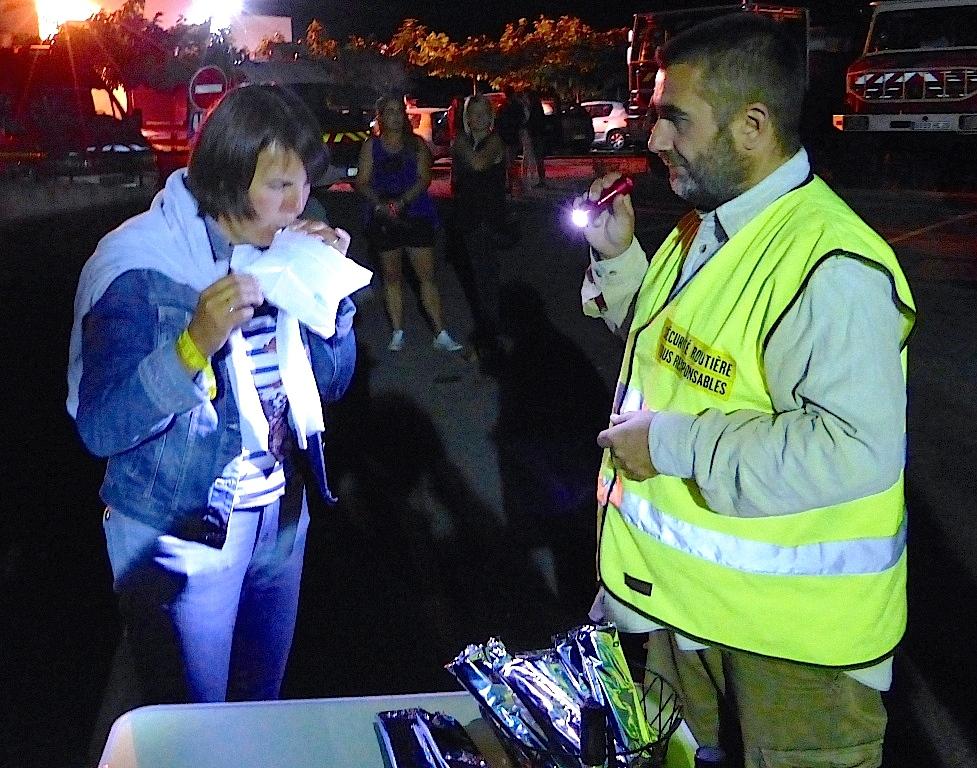 Cervioni : Opération SAM réussie pour les JSP Plaine