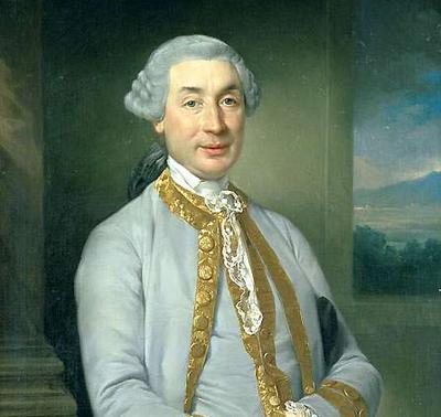 Avant - première : Projection publique du premier film réalisé sur la vie de Charles Bonaparte, le père de Napoléon ce 19 août à Cargiaca