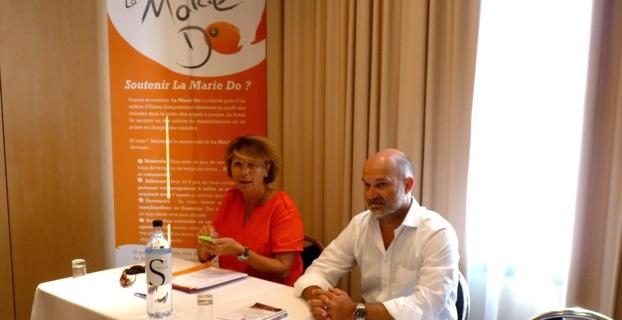 Un nouveau partenaire pour la « Marie Do » : Le Centre d'Essais de Cancérologie de Marseille