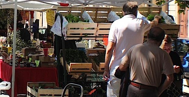 Contrôles des produits alimentaires sur le marché de Bastia : Seuls des manquements mineurs…
