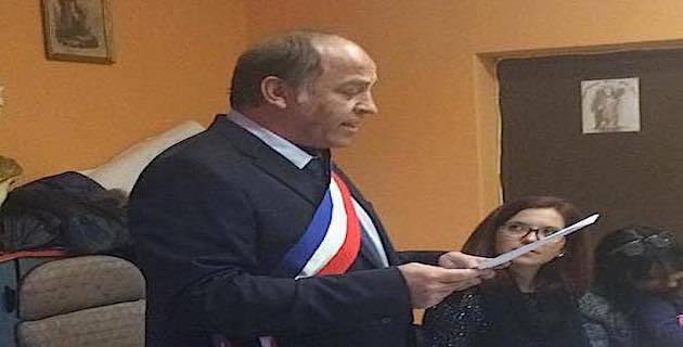 Ajaccio : Charles-Antoine Casanova, maire de Guargualè, victime de l'accident de Campo dell'Oro