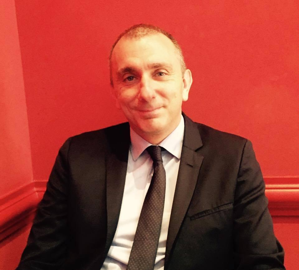 Jean-Christophe Angelini, Président de l'Office foncier de Corse.