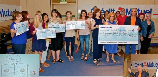 Prévenir et lutter contre l'illettrisme : Lancement du 12 e concours