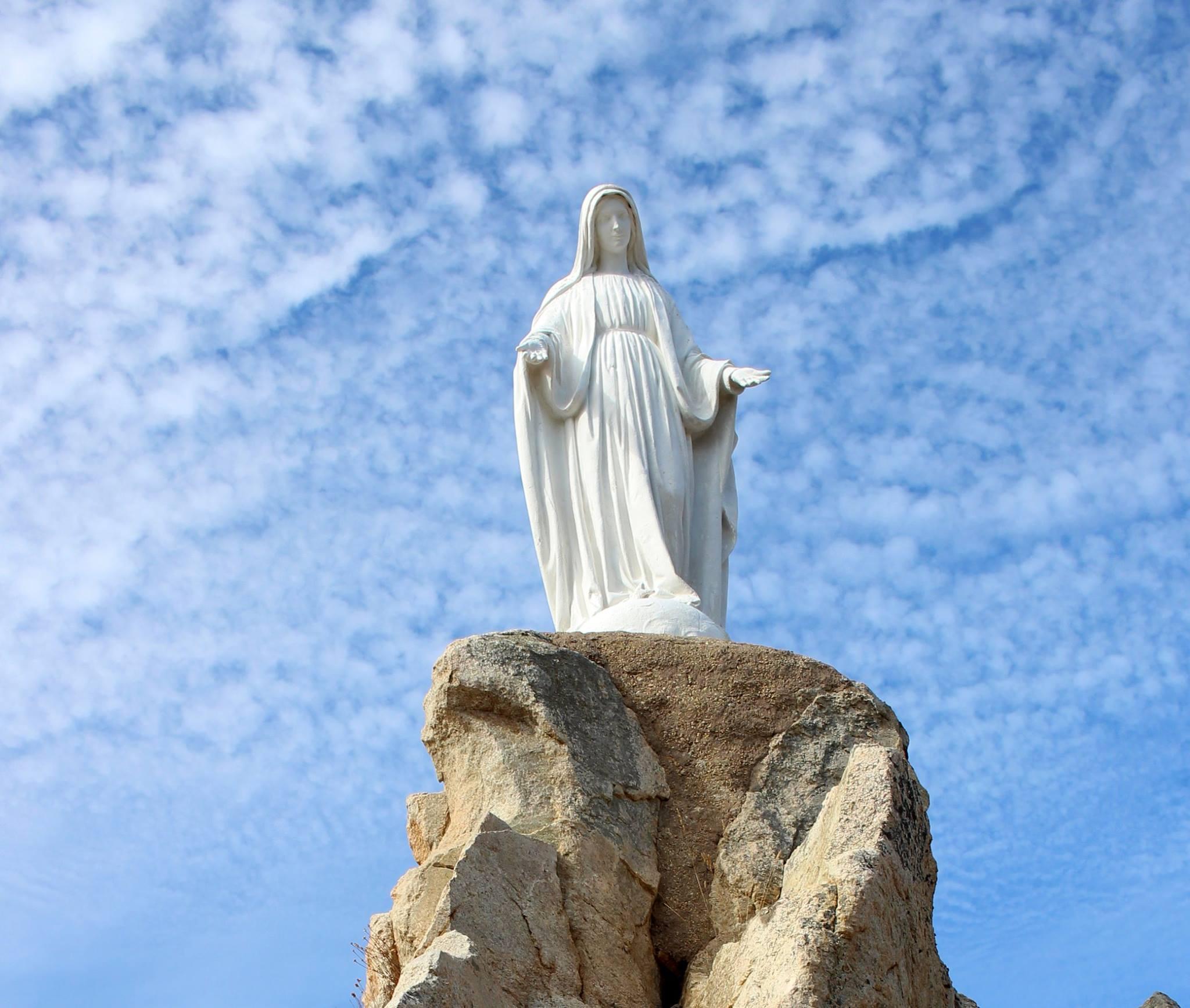 Pèlerinage de Notre-Dame de la Serra à Calvi