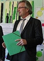 Rentrée scolaire : Premier exercice pour Philippe Lacombe, nouveau recteur de Corse