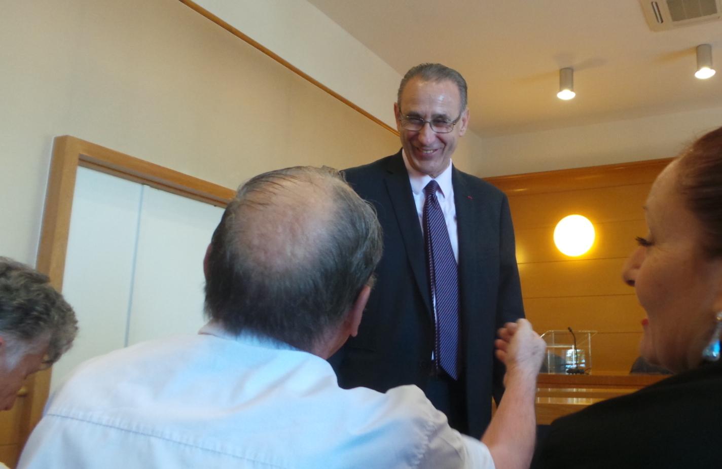 Sisco : Le maire défend favorablement et seul son arrêté devant le juge administratif