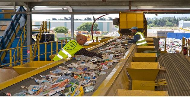 Environnement : Restitution de l'étude sur la filière déchets à Corte