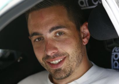 L'équipe de France de Rallye, avec Pierre-Louis Loubet, met le Cap sur le Tour de Corse