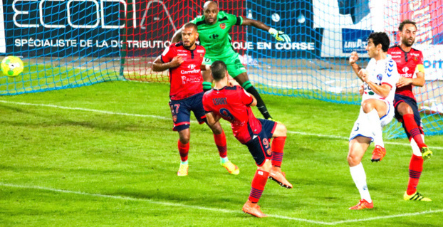Le GFCA cueilli à froid à Reims