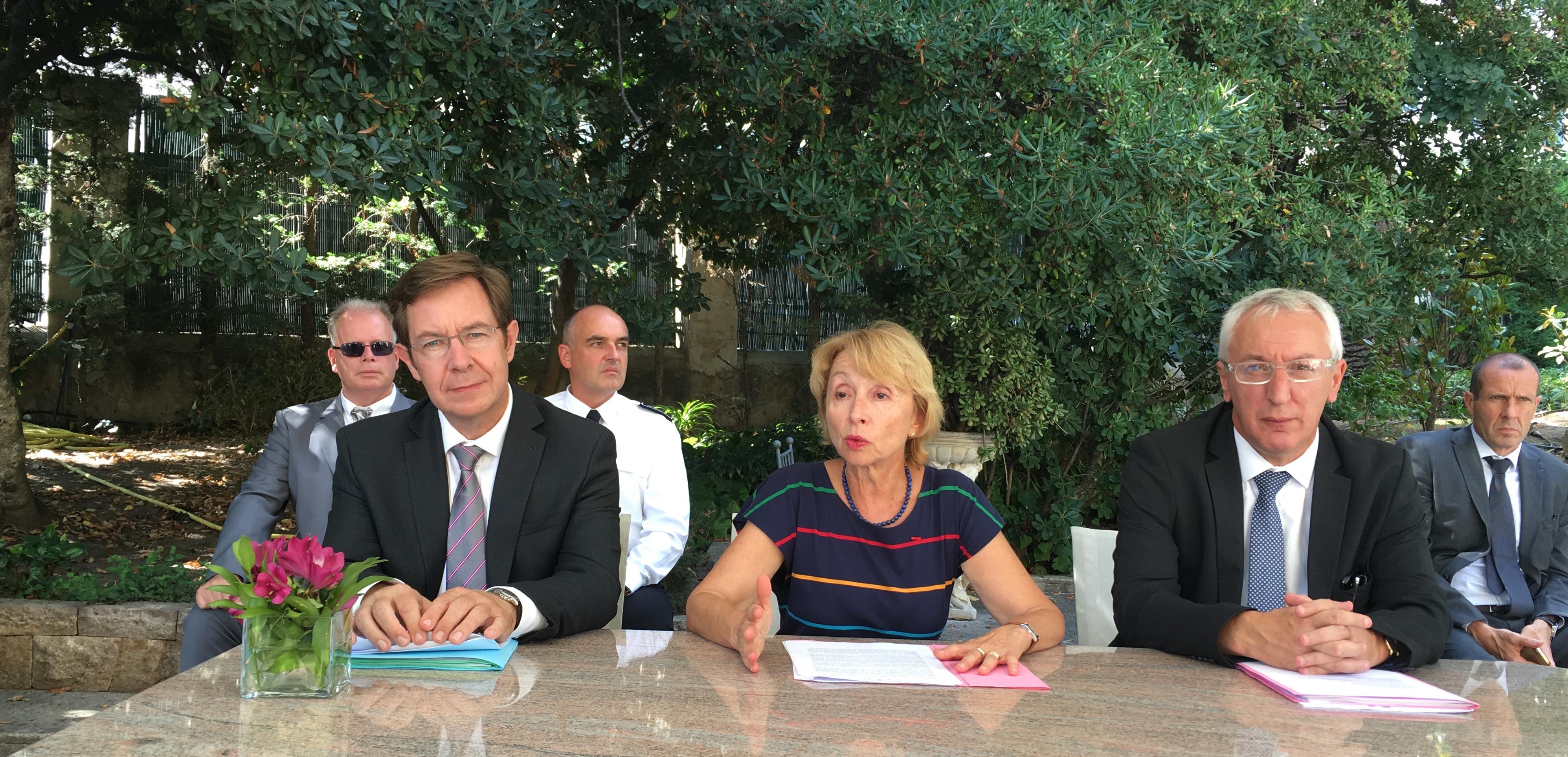 La Corse organise son plan de lutte contre les drogues et conduites addictives
