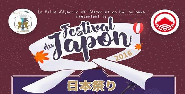 Ajaccio : Bientôt le Festival du Japon