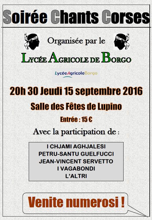 Pour aider les élèves du lycée agricole de Borgu à aller au « Sommet de l'élevage »