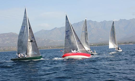 "La ""Smeralda 888 - Corsica Cup"" à Calvi du 16 au 18 septembre"