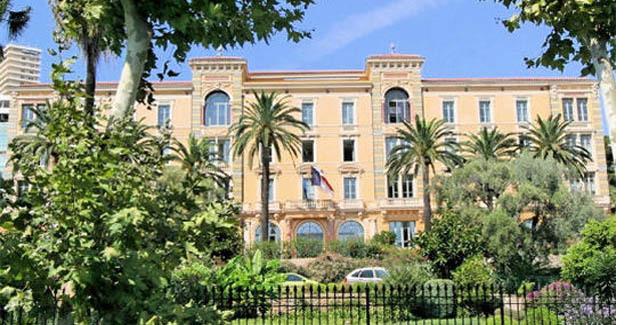 Journées du Patrimoine :  L'Hôtel de la Collectivité territoriale de Corse  ouvre ses portes au public