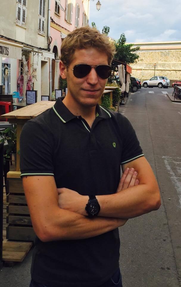 Jérémy Martinetti, Directeur général de NÙBÉUS.