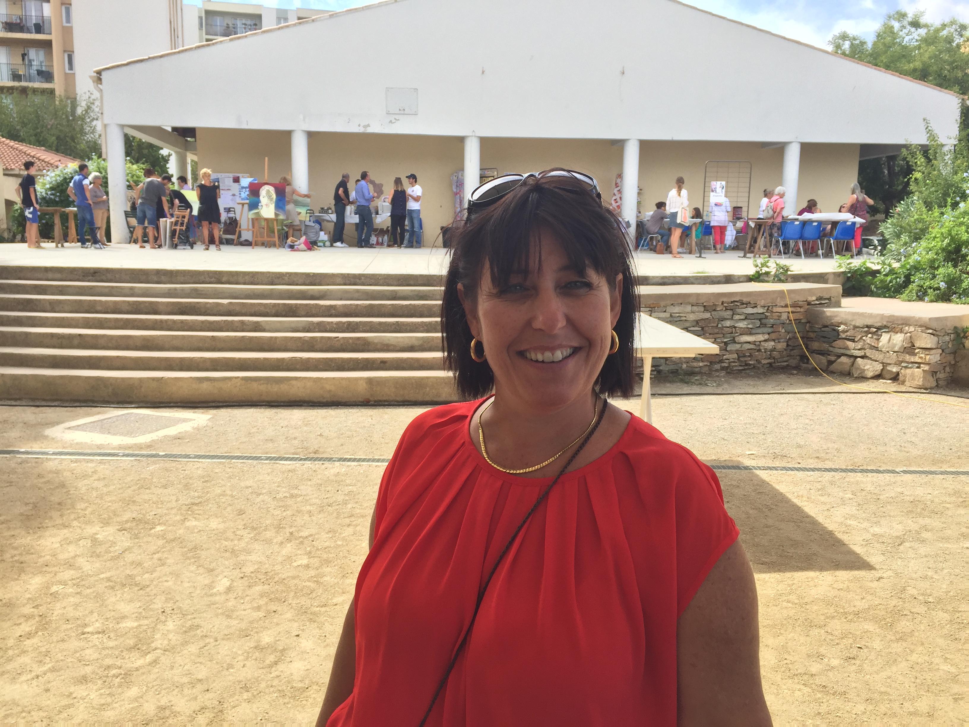 Bastia : L'Association Opra a Leccia pousse les murs du quartier