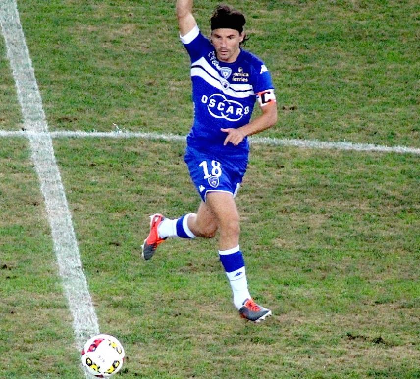 Le Sporting victime d'un penalty de dernière minute à Saint Etienne