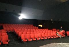 La géographie du cinéma en Corse : Hausse record de la fréquentation en 2015