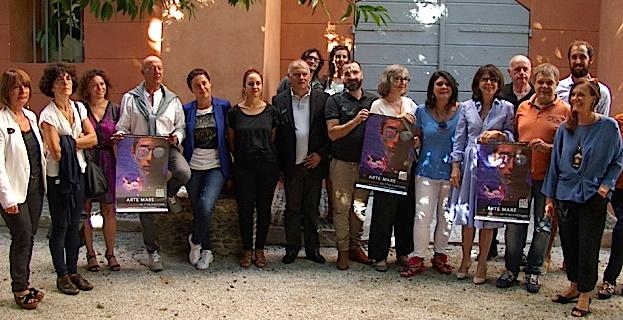 Bastia : La 34ème édition d'Arte Mare, Festivale di u filmu e di l'arte mediterranei