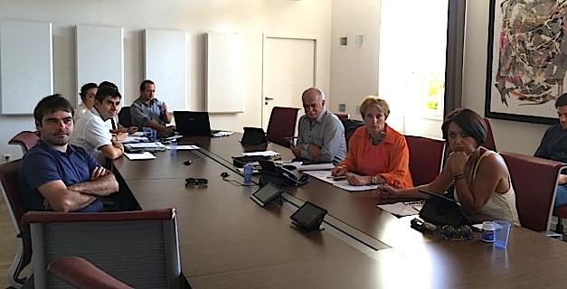 Développement de la filière bois-forêt : Les professionnels entendus sur les propositions de l'Assemblée de Corse