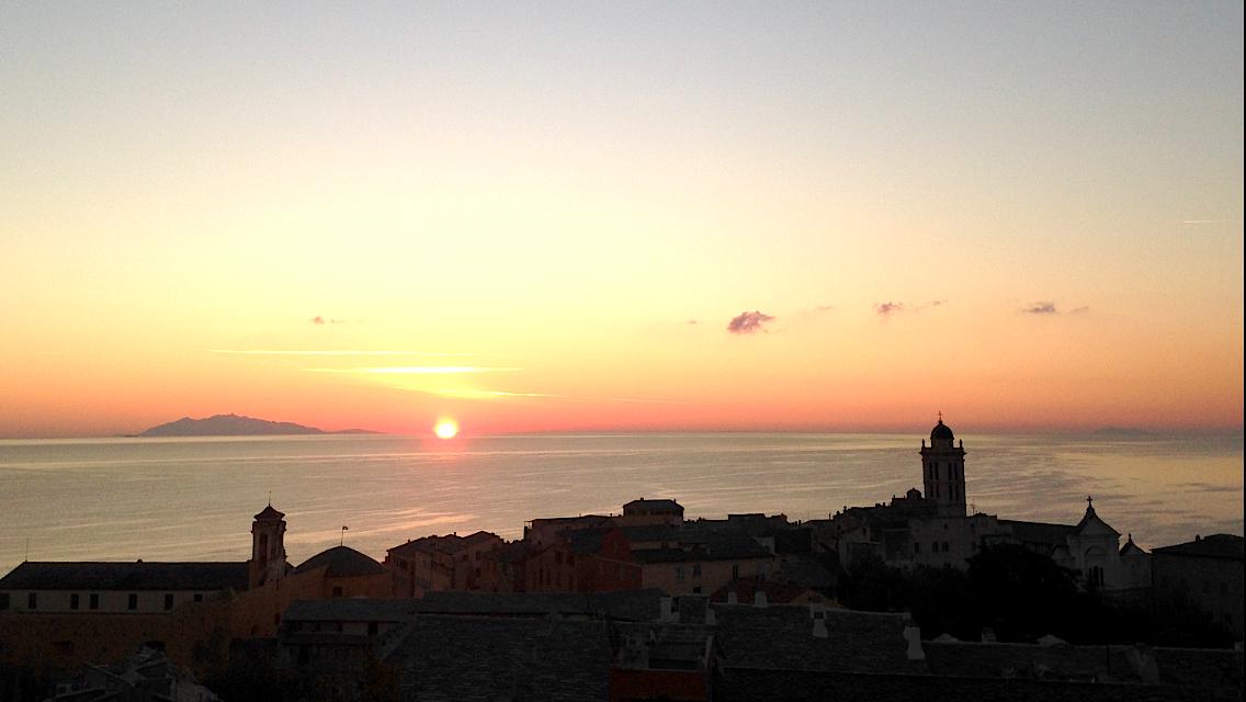 Bonjour Bastia !