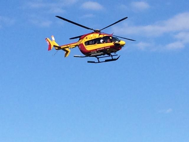 L'Ile-Rousse: Un enfant de 6 ans, de nationalité suédoise, blessé par la chute d'un lampadaire