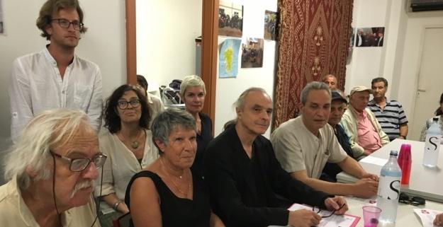 La LDH et l'association des Tunisiens de Corse interpellent les élus corses dans une lettre ouverte