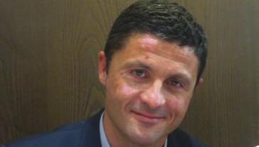 Jean-Félix Acquaviva, conseiller exécutif territorial et président du comité de massif de Corse.