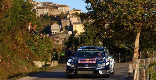 """59e Tour de Corse Automobile :  Même le """"Che"""" est avec nous !"""