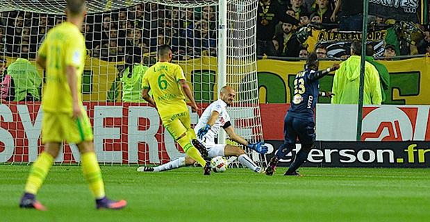 (@FC Nantes /AD)