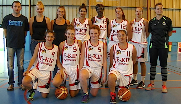 Basket : Furiani laborieux vainqueur de Vence