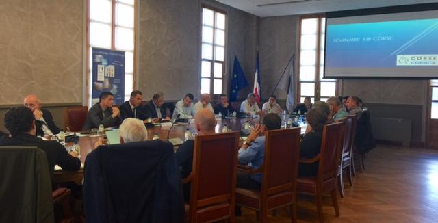 BTP : La CTC annonce un plan d'investissement de 90 à 100 millions d'euros par an