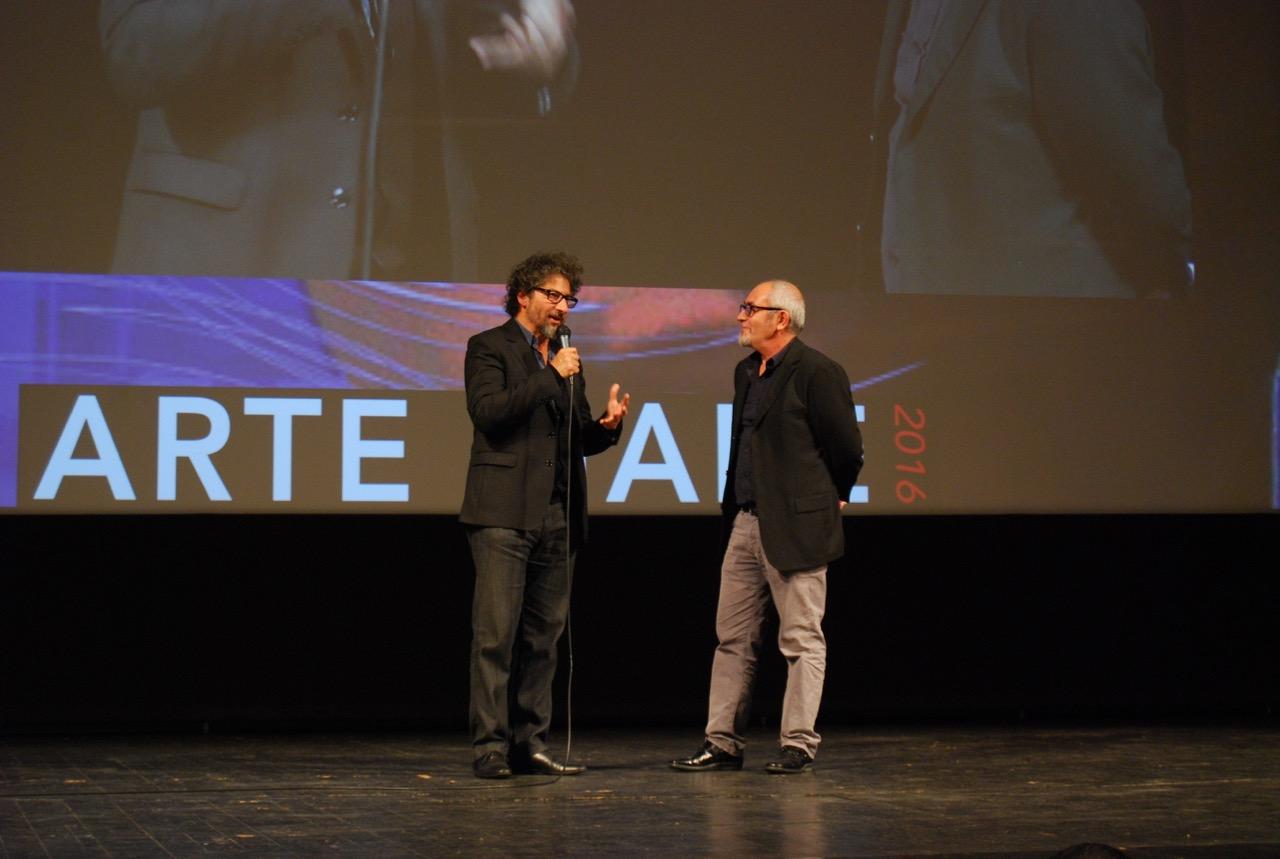 Radu Mihaileanu venu présenter son nouveau film en avant-première