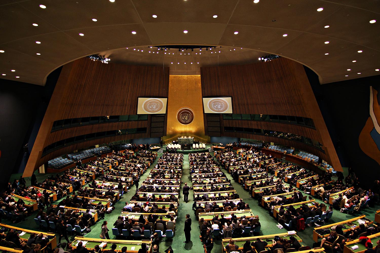 La Corse en direct à l'ONU à 21heures : Suivez l'intervention de Sébastien Quenot sur CNI