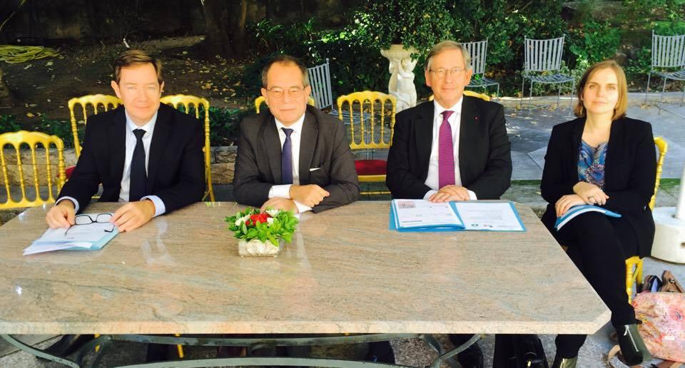 Programme d'investissements d'avenir : Les Corses doivent travailler ensemble !