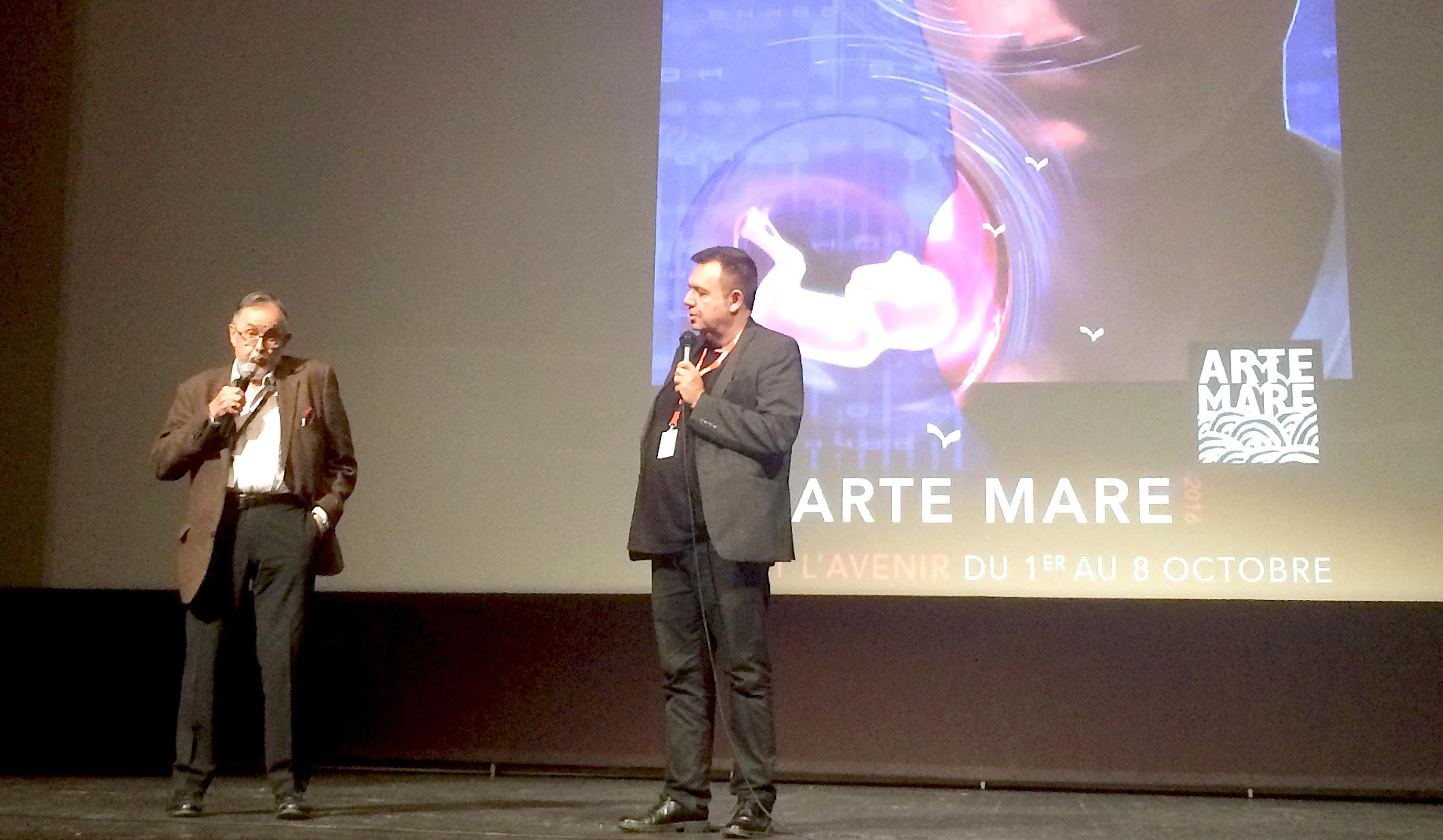 Arte Mare : C'est, déjà, le dernier jour de la compétition
