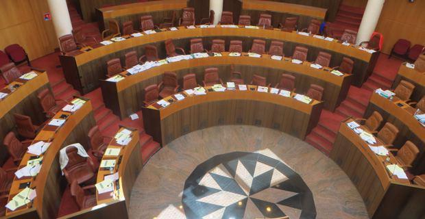 La chambre régionale des comptes confirme le trou énorme des finances de la CTC