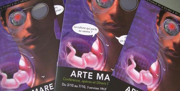 Bastia : Le palmarès du Festival Arte Mare 2016