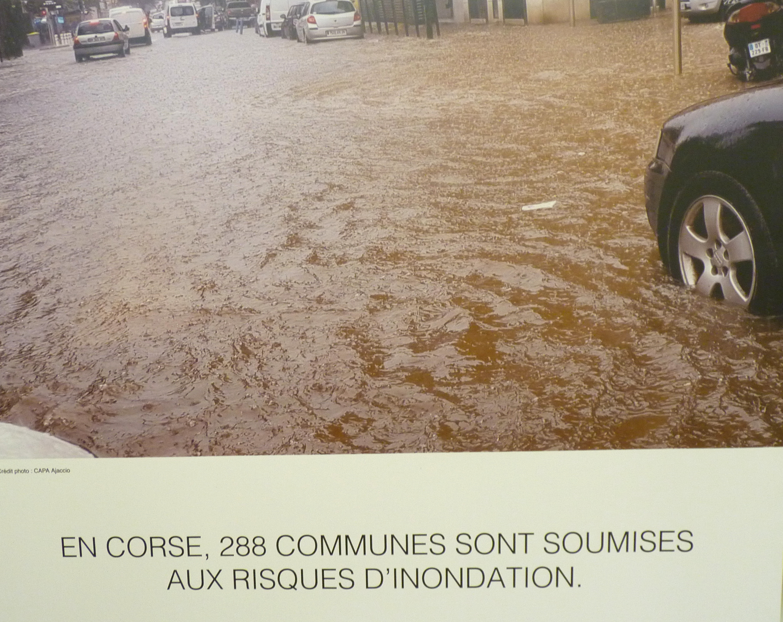 Les initiatives de la CAPA : A l'école des bons réflexes face au risque d'inondation
