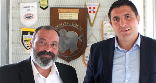 Jean-Simon Savelli et Christophe Pagliai : sur la même longueur d'ondes